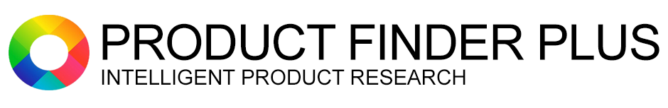 Product Finder Plus Logo